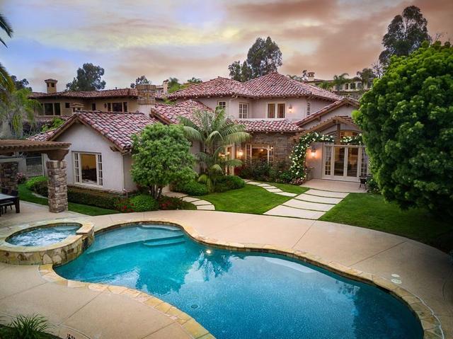 4691 Rancho Laguna Bnd #LOT 49, San Diego, CA 92130