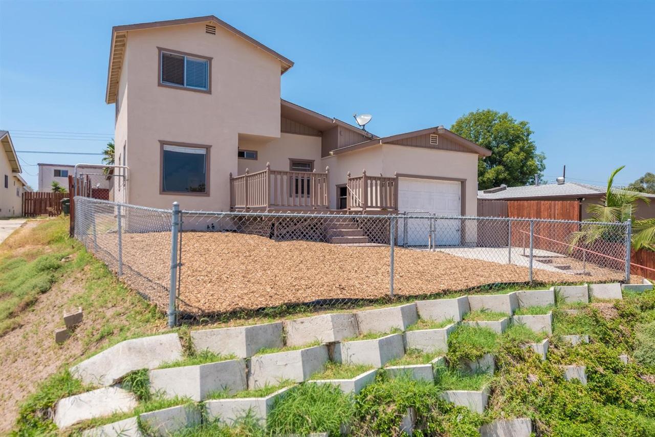 830 Paraiso Avenue, Spring Valley, CA 91977