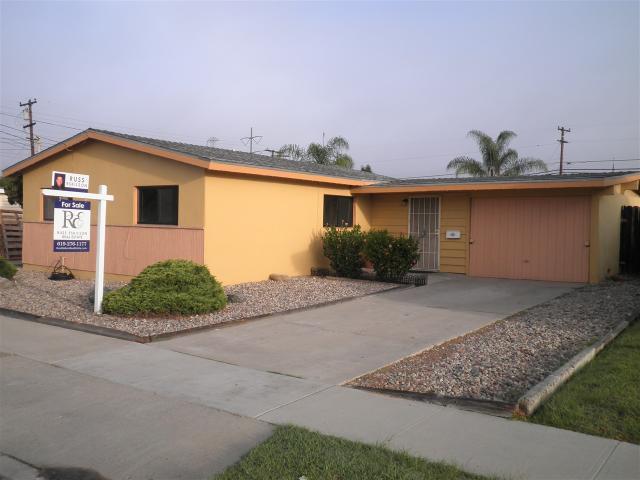 5012 Barstow St, San Diego, CA 92117