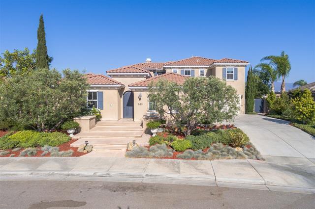 613 Overlook, Chula Vista, CA 91914