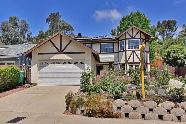 4748 Robbins St, San Diego, CA 92122
