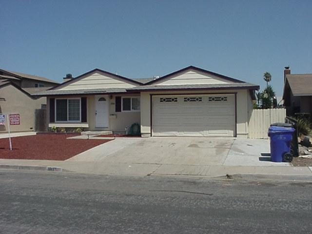 Undisclosed, San Diego, CA 92154