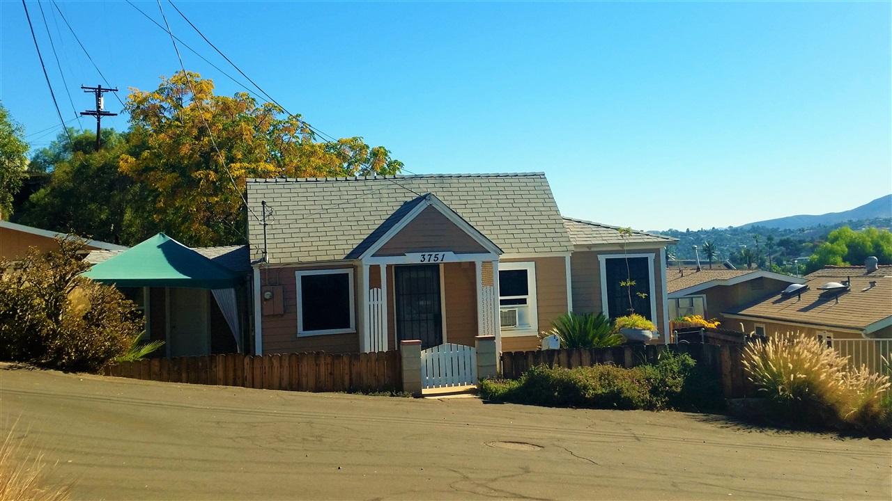3751 Costa Bella Drive, La Mesa, CA 91941