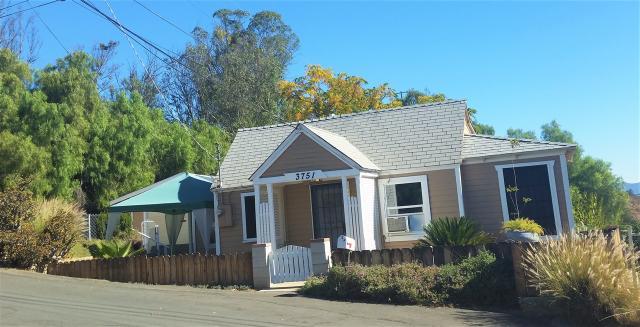 3751 Costa Bella Dr, La Mesa, CA 91941