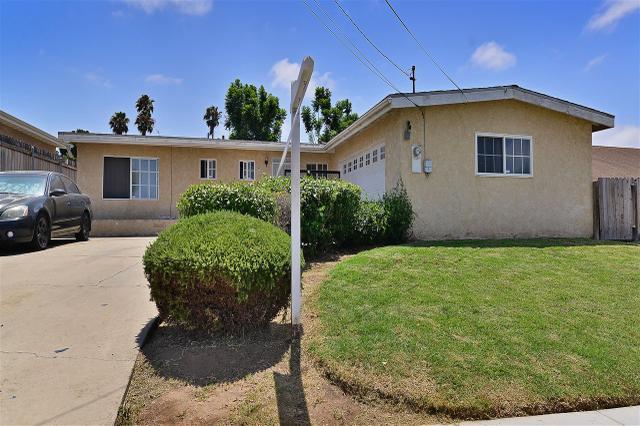 478 E Oxford, Chula Vista, CA 91911