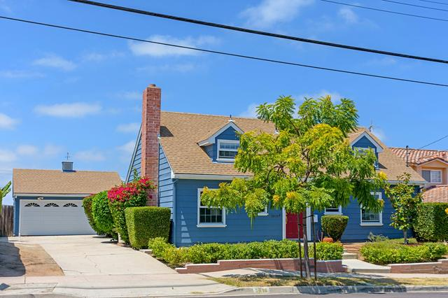 3906 Arverne, San Diego, CA 92111