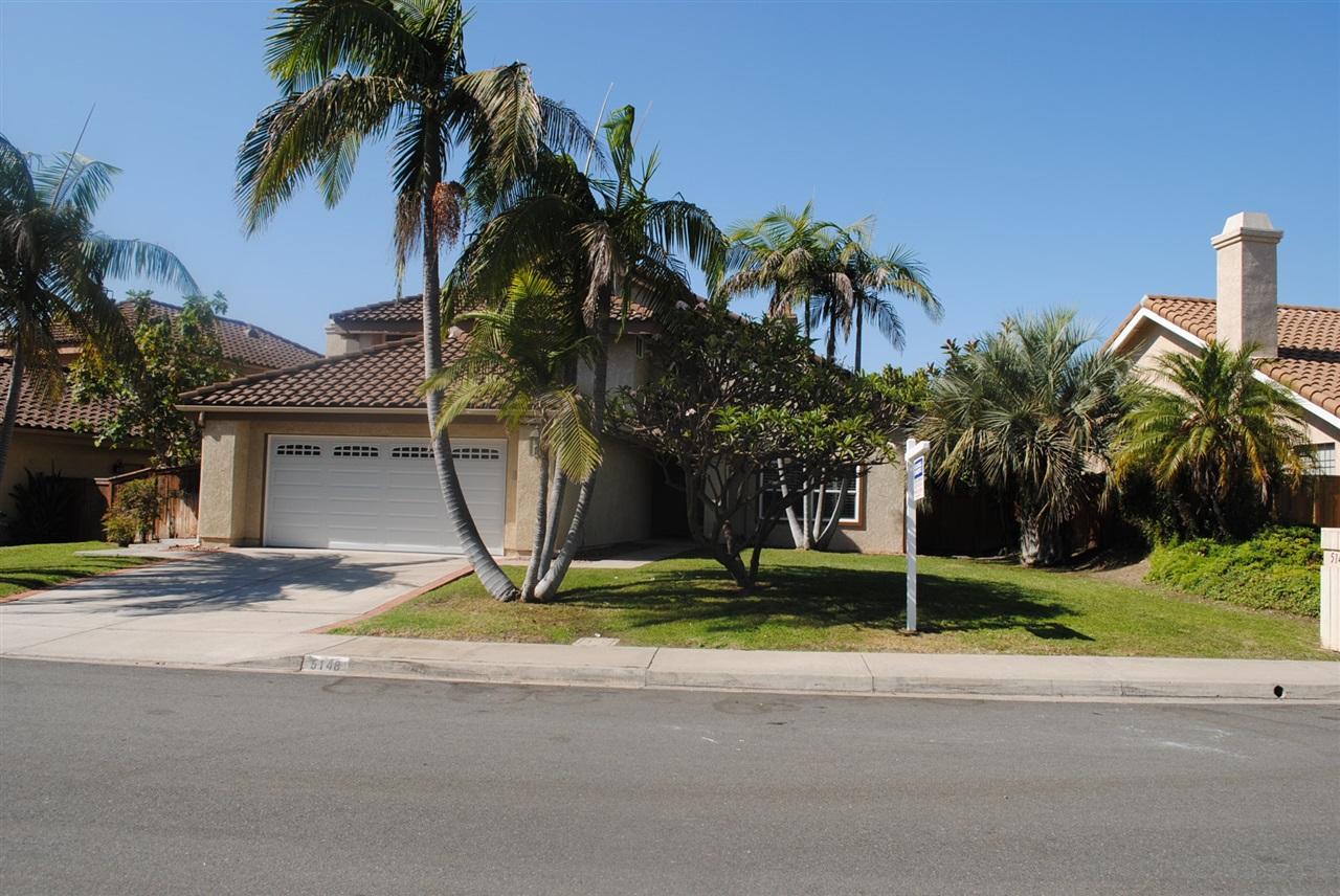 5148 Montessa Street, San Diego, CA 92124