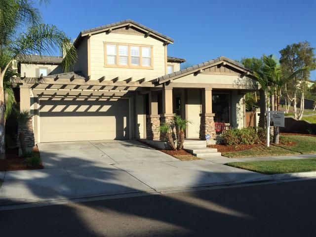 1664 Quiet Trail Dr, Chula Vista, CA 91915