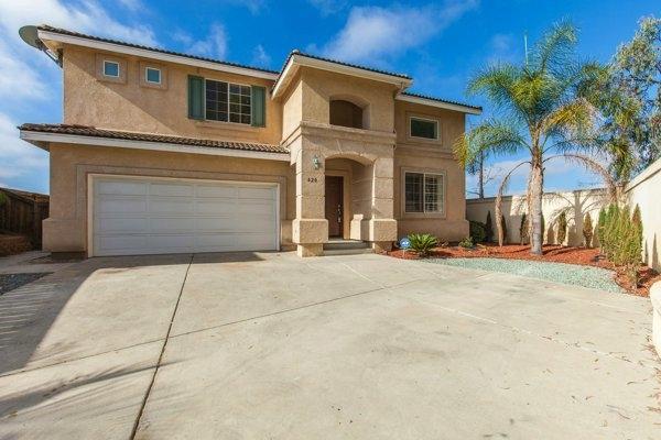 820 Camino Del Sol, Chula Vista, CA 91910