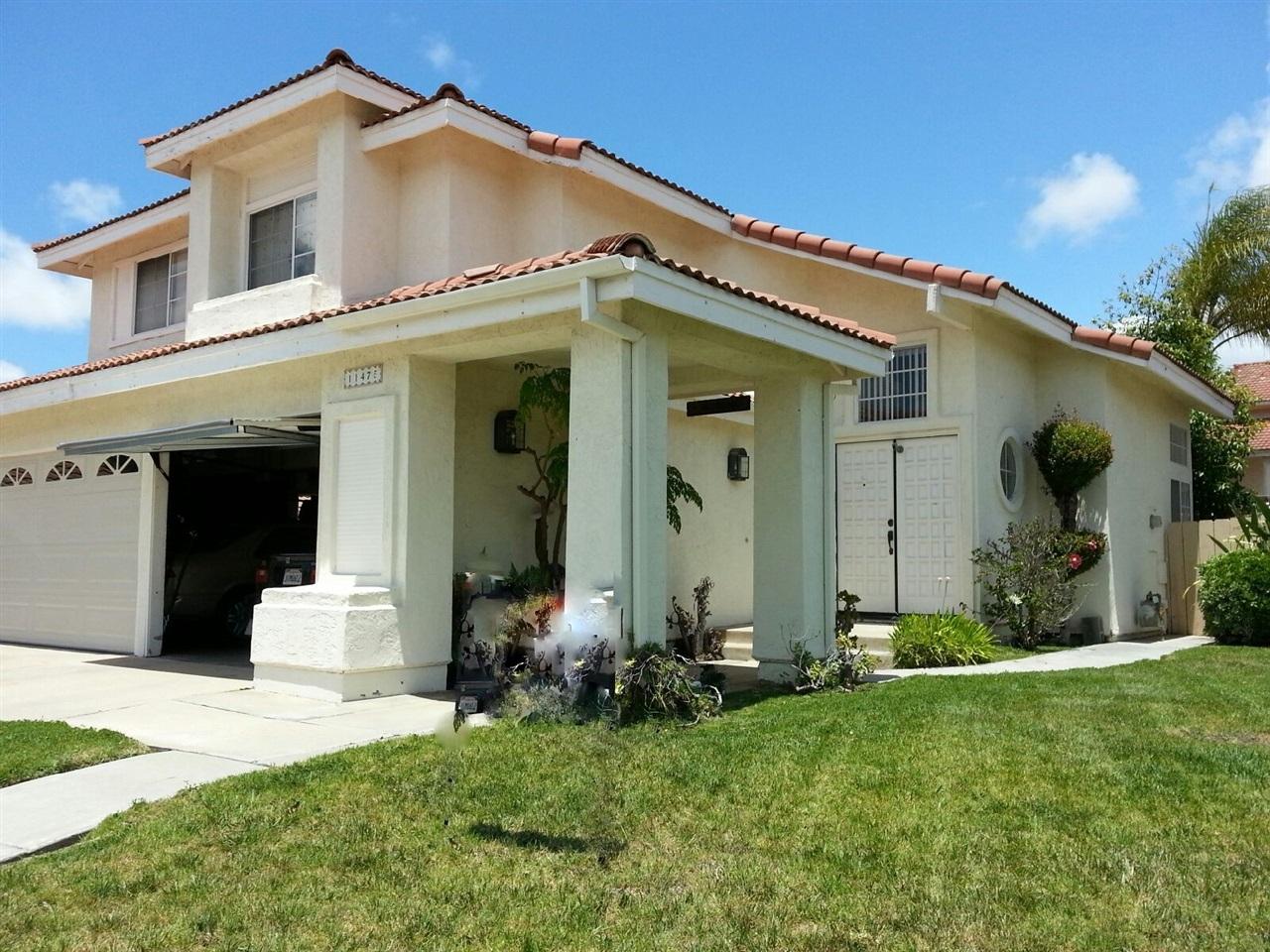 11475 Corley, San Diego, CA 92126