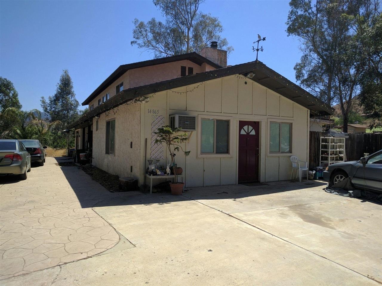 14865 Quail Haven Lane, El Cajon, CA 92019