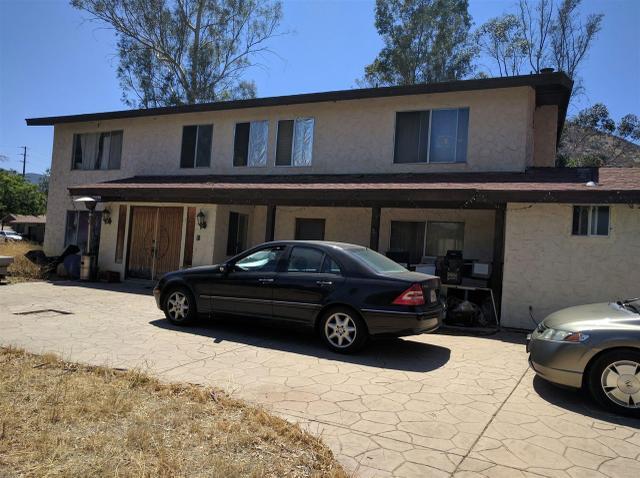 14865 Quail Haven Ln, El Cajon, CA 92019
