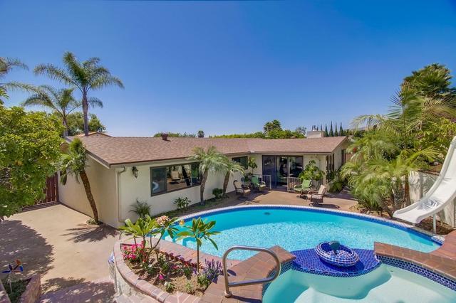 7407 Melotte, San Diego, CA 92119