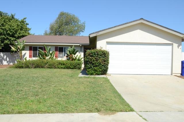 657 Parker, Oceanside, CA 92057