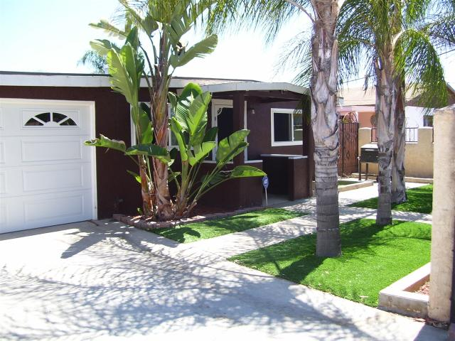 3028 40th, San Diego, CA 92105