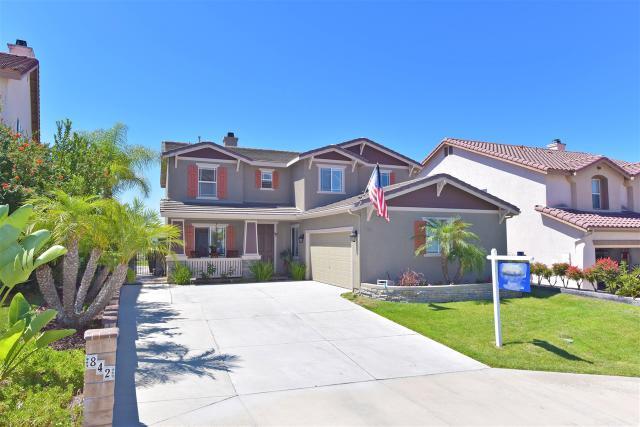 842 Via Barquero, San Marcos, CA 92069