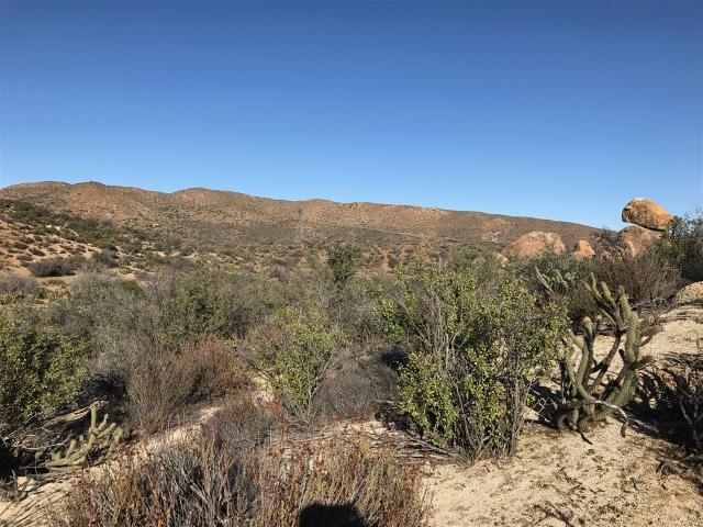- Desert Rose Ranch Rd #20, Jacumba, CA 91934