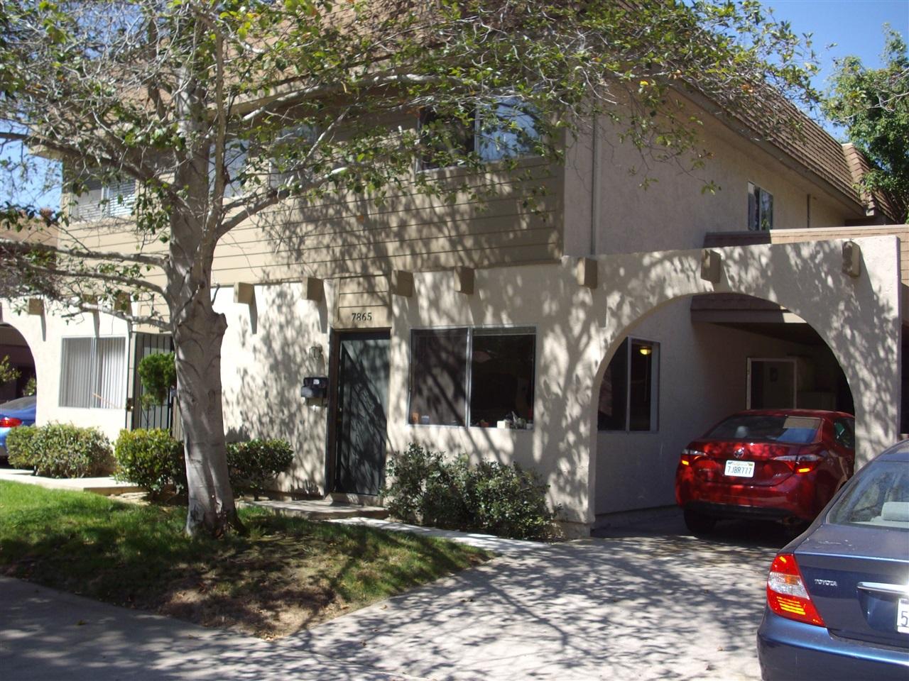 7865 Camino Augila, San Diego, CA 92122