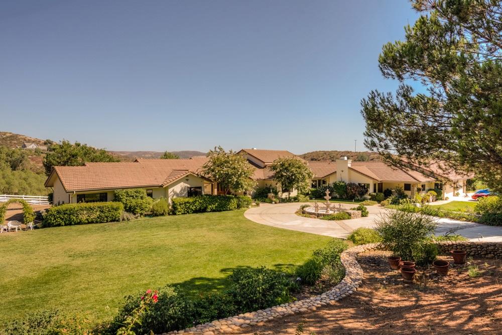 13807 Millards Ranch Lane, Poway, CA 92064
