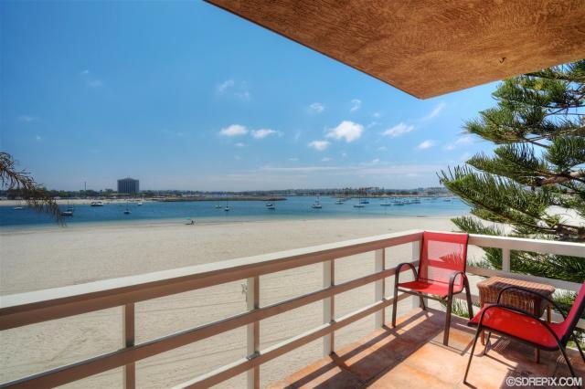 2922 Bayside Walk #D, San Diego, CA 92109