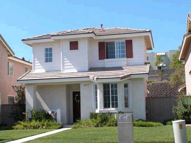 1429 Fieldbrook, Chula Vista, CA 91913