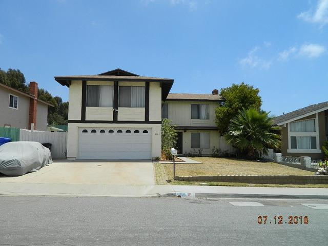 1185 Lauriston, San Diego, CA 92154
