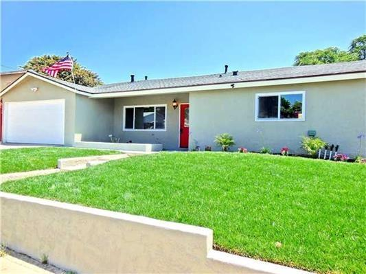 9611 Cambury, Santee, CA 92071