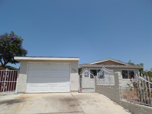 4228 Darwin Way, San Diego, CA 92154