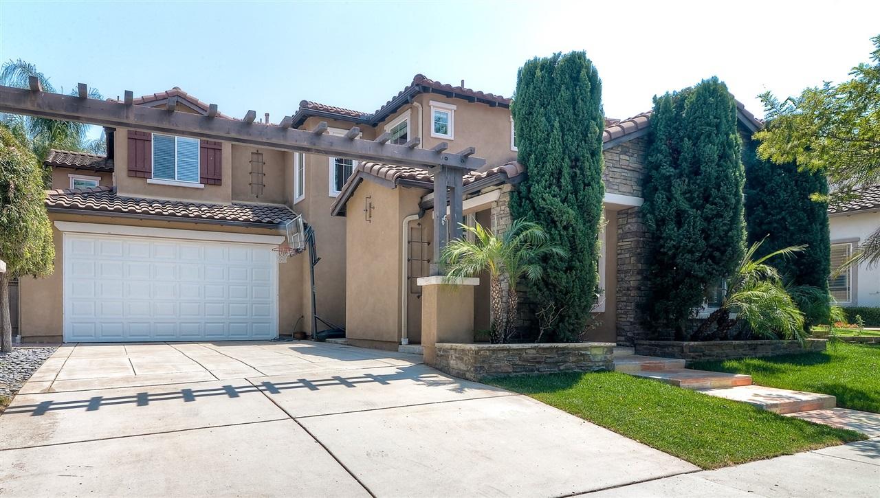 8205 Torrey Gardens Place, San Diego, CA 92129