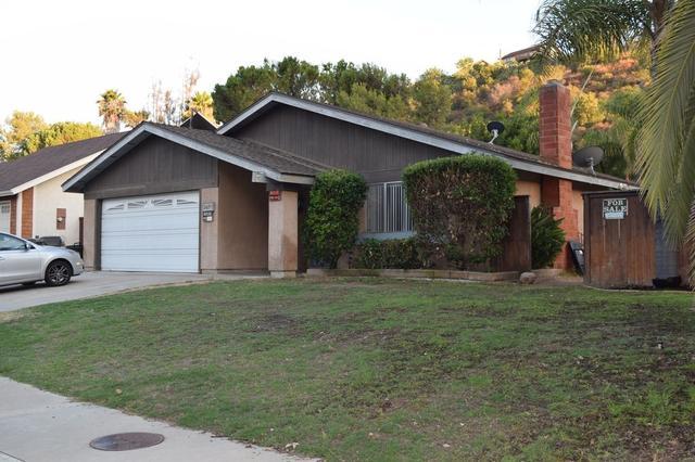 2483 Grafton St, El Cajon, CA 92020