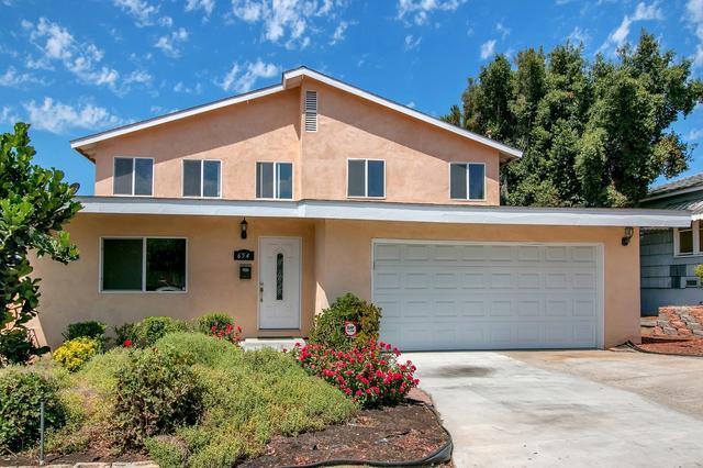 654 Cadman St, San Diego, CA 92114