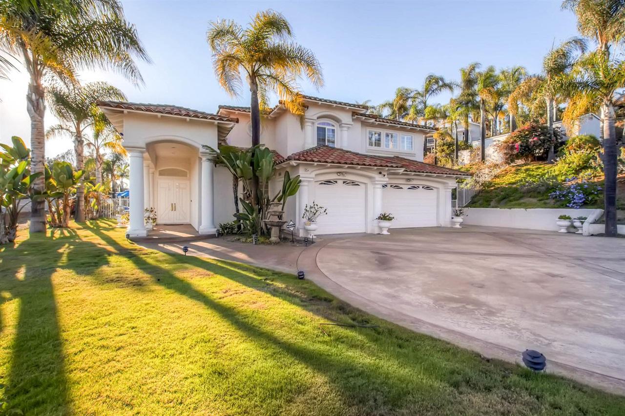 1501 Maxwell Lane, Vista, CA 92084