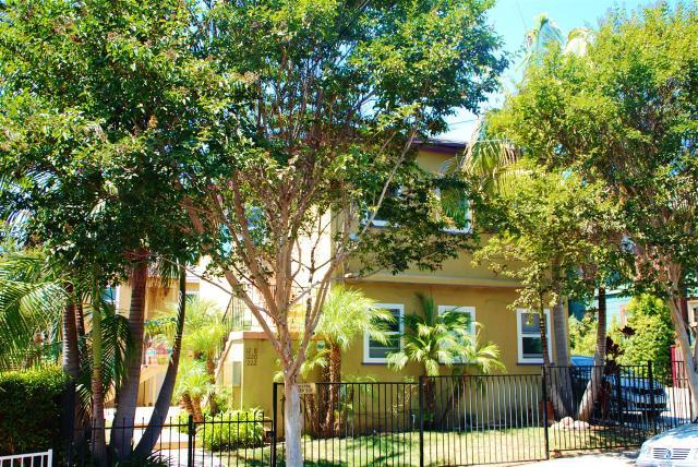 1218-1220 31st St, San Diego, CA 92102