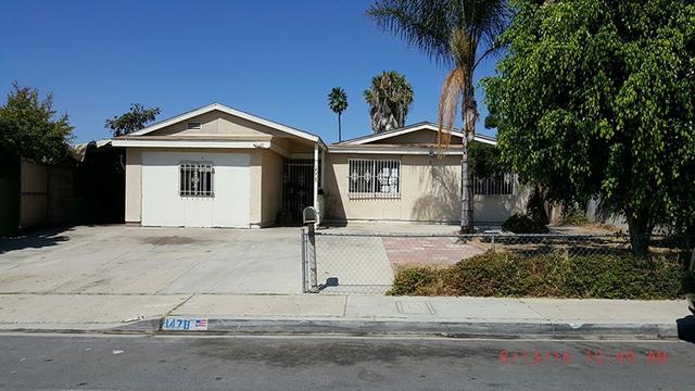 1478 Ilexey, San Diego, CA 92154