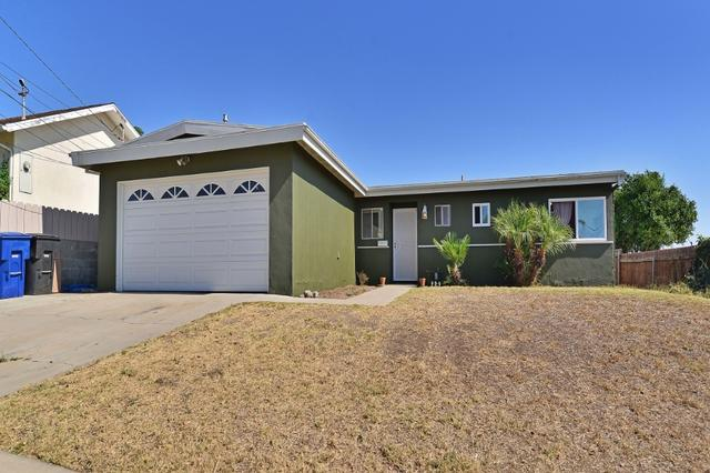 468 E Oxford, Chula Vista, CA 91911