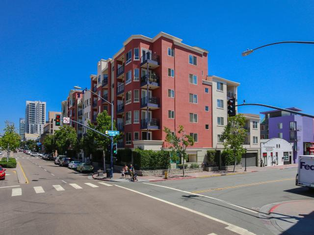 235 Market #601, San Diego, CA 92101