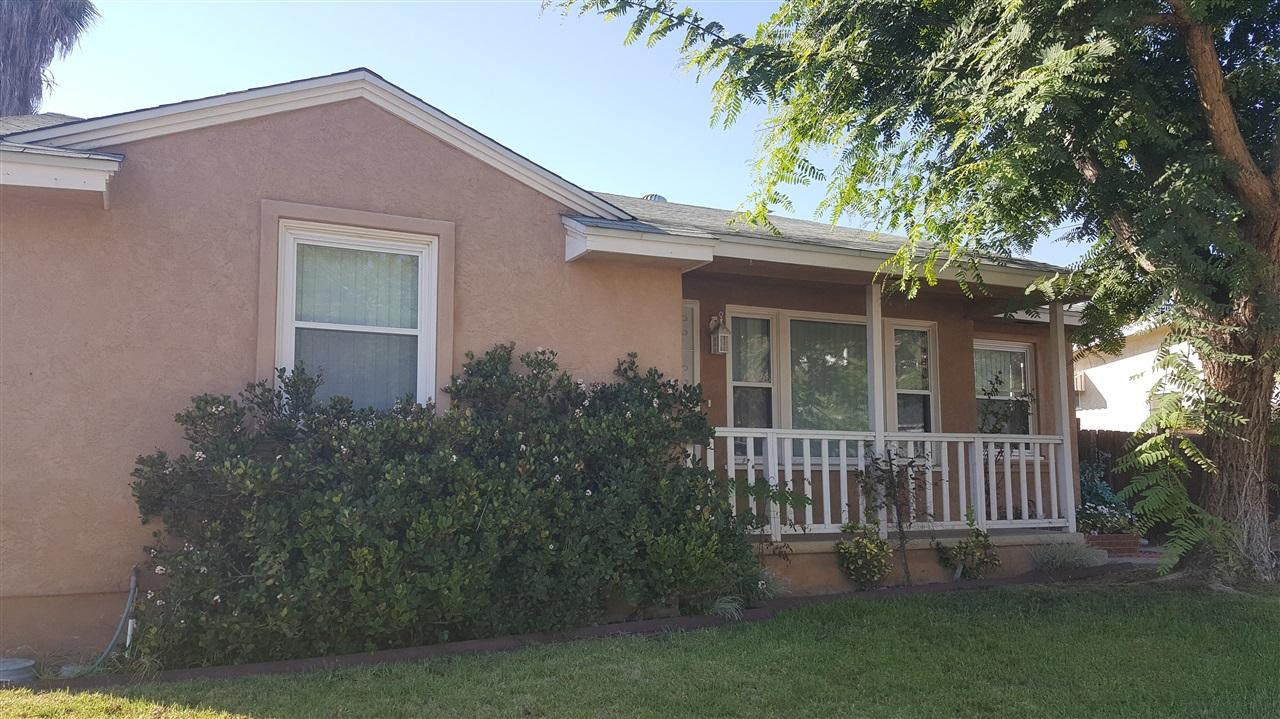 7162 Horner St, San Diego, CA 92120