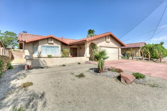 43 325 Warner Trl, Palm Desert, CA 92211