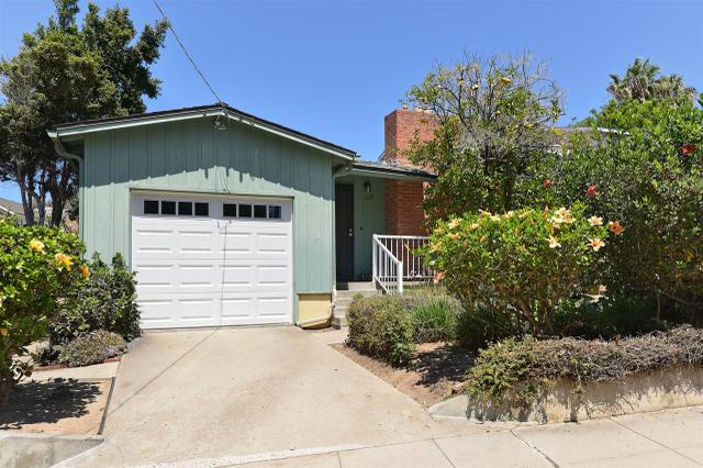812 Forward St, La Jolla, CA 92037