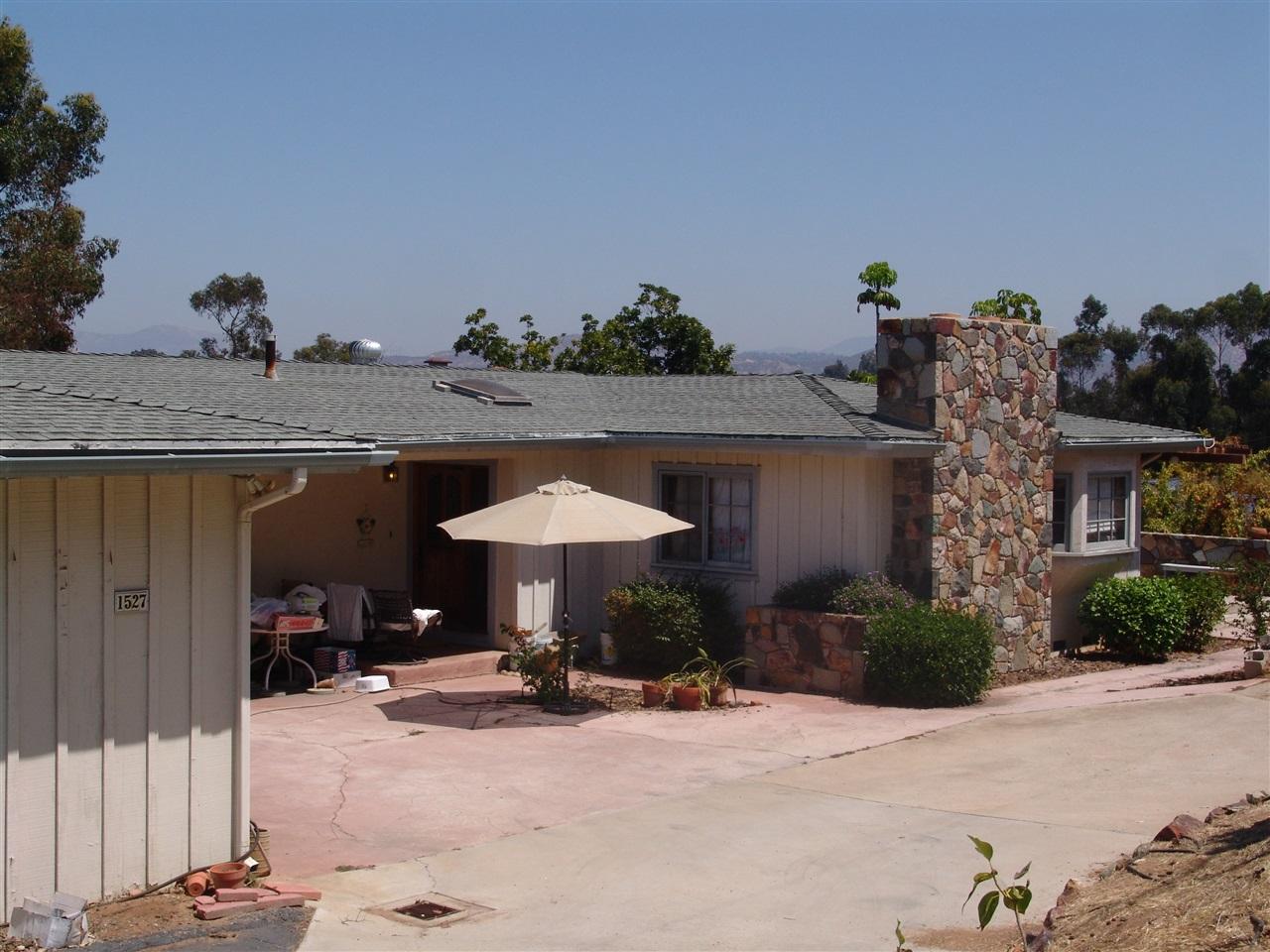1527 Donita Drive, El Cajon, CA 92020