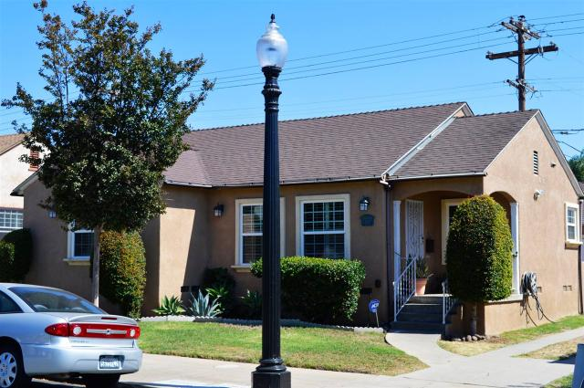 4867 Monroe Ave, San Diego, CA 92115