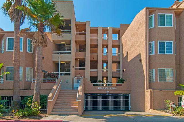3969 Mahaila Ave #301, San Diego, CA 92122