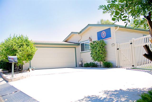 9255 N Magnolia Ave #204, Santee, CA 92071