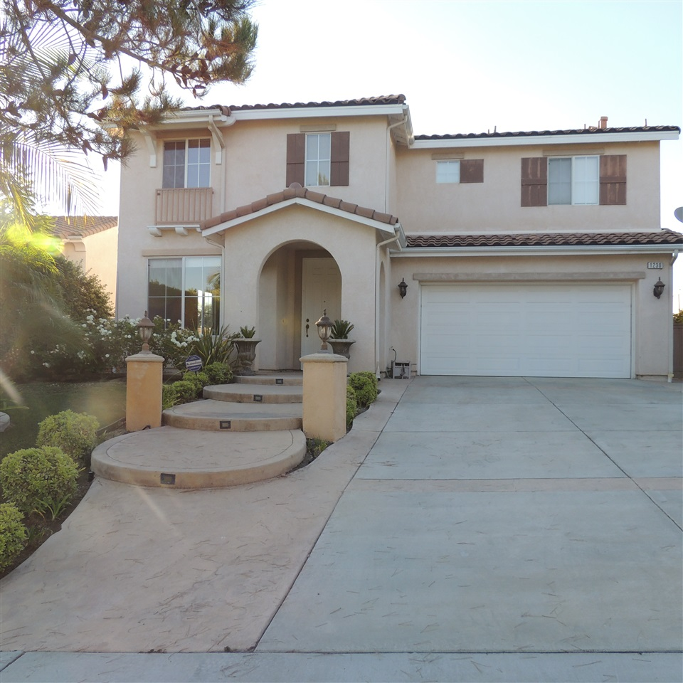 1230 Old Janal Ranch Road, Chula Vista, CA 91915