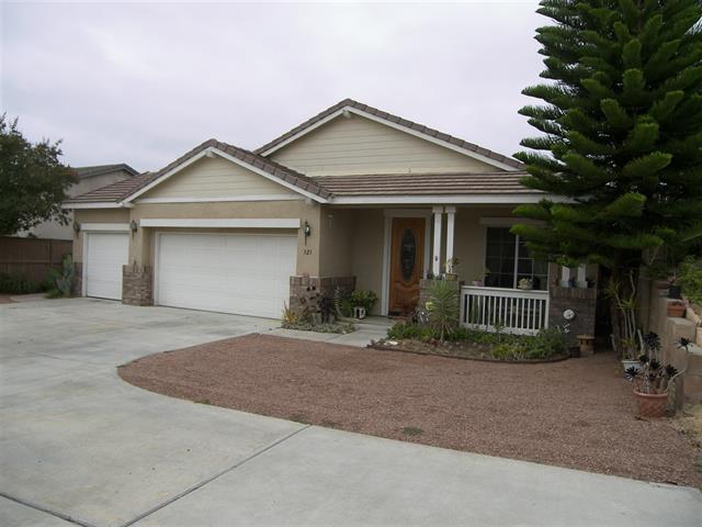 321 Natalie Way, Fallbrook, CA 92028