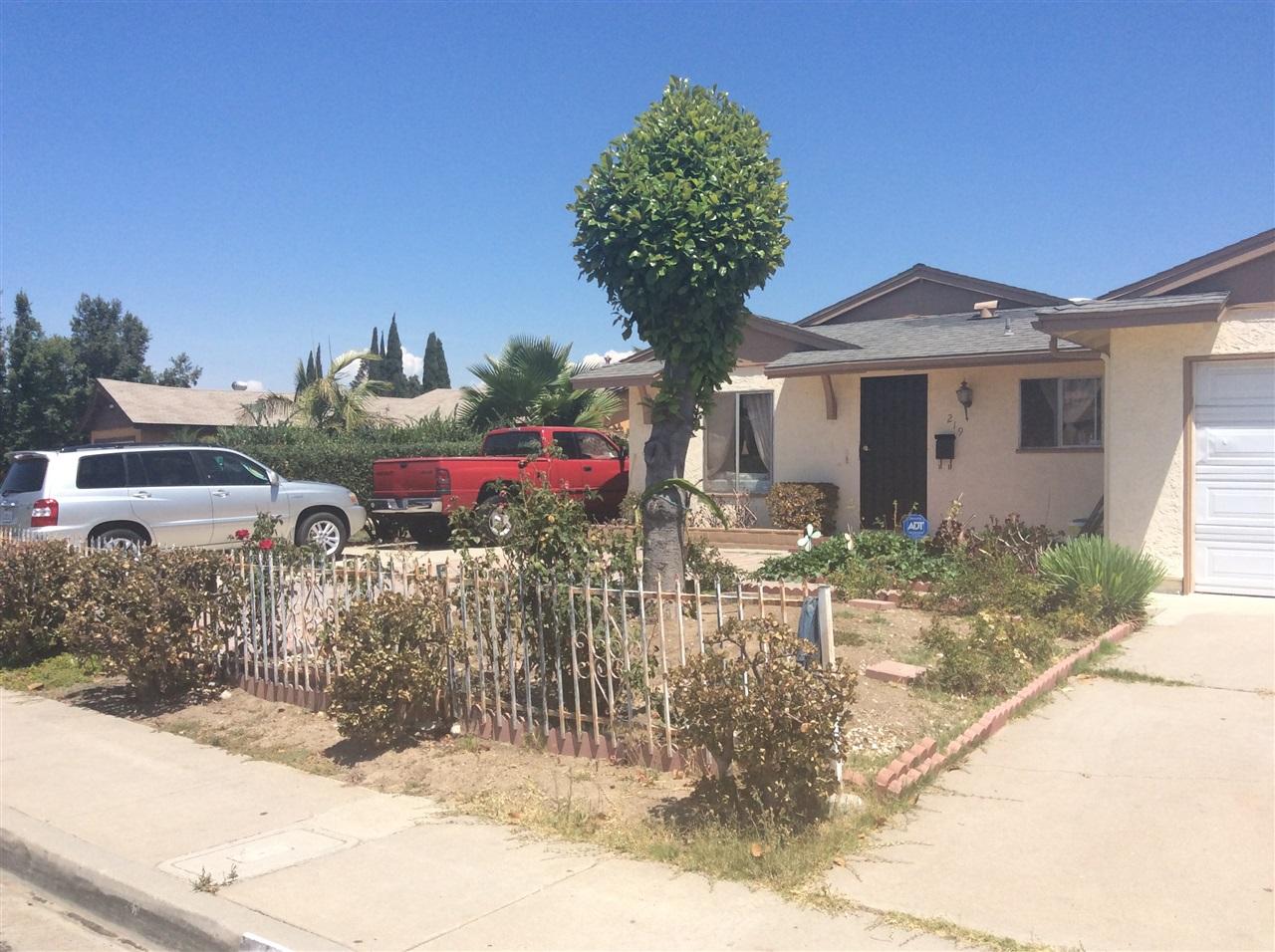 219 S Royal Oak Drive, San Diego, CA 92114