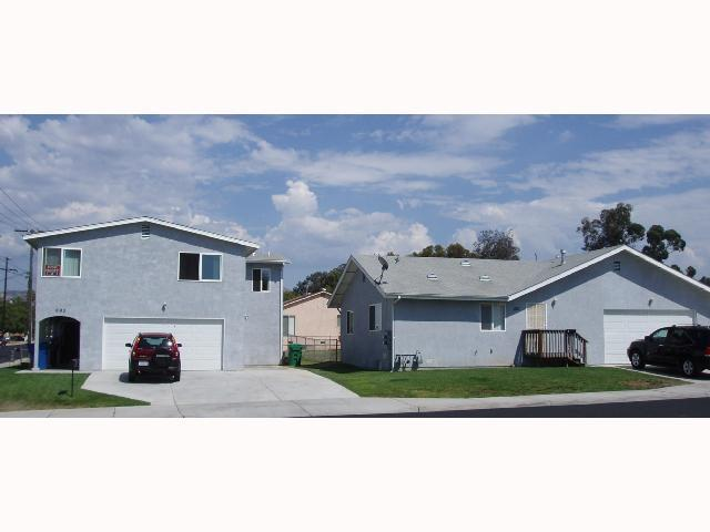 681 Grape, El Cajon, CA 92021