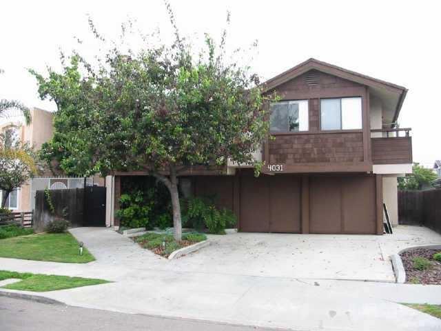 4031 Idaho St #A, San Diego, CA 92104
