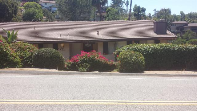 4455 Conrad Dr, La Mesa, CA 91941