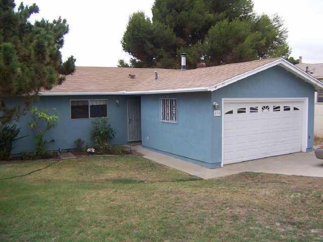 430 La Presa, Spring Valley, CA 91977